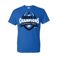 Paintsville High School Region 3 Champions T-Shirt