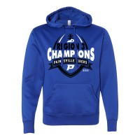 Paintsville High School Region 3 Champions Hooded Sweatshirt