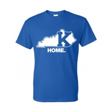 Kentucky is Home T-shirt